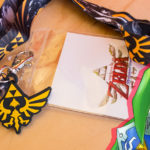 How will you use your new Zelda lanyard?